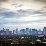 Economia filipineză este pe val