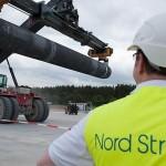 Medvedev militează pentru Nord Stream 2