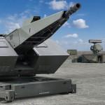Rheinmetall primește o comandă mare