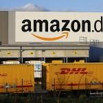Amazon și propriile stații de împachetare