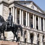 Banca Angliei reduce prognoza de creștere