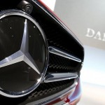 Daimler are succes în China