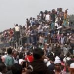 Bangladesh trimite 1,5 milioane de muncitori în Malaezia