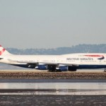 British Airways reia zborurile spre Iran