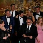 DiCaprio primește în sfârșit un premiu Oscar