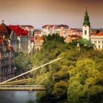 Oradea e pe locul 4 in topul Forbes al celor 40 cele mai bune orașe pentru afaceri, ediția 2016