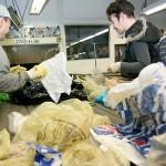 Deșeurile din plastic, mai scumpe decât petrolul