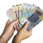 Premiera bancara la romani: Costul leilor scade într-o singură şedinţă cu 4%
