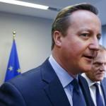 Ce a vrut şi ce a obţinut David Cameron prin acordul cu UE