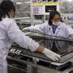 Foxconn ezită cu achiziția Sharp