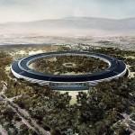 """Apple construiește o """"navă-mamă"""" gigant"""