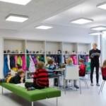 Modelul finlandez de invatamint elimina din scoala primara pe viitorii evazionisti, cei cu fituici