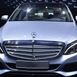 Ecologiștii vor să retragă autorizațiile pentru Mercedes C220