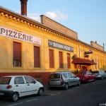 Restaurantul-pizzerie Old Mill, al lui Ovidiu Pleşa a fost închis de către poliţia Locală