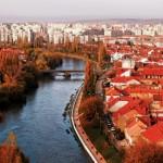 Oradea, cetatea afacerilor, locul 4 in Forbes Best Cities 2016