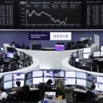 Disperare pe piete, aurul si obligatiunile de stat devin noul refugiu al investitorilor