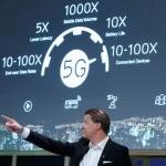 Ericsson, Nokia oferă termene contrastante pentru upgrade-uri de rețea 5G