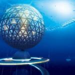 Orase subacvatice, mancare scoasa la imprimanta 3D si holograma, in circa 100 de ani