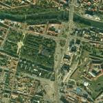 Centura Oradea va fi legată de Autostrada Transilvaniei