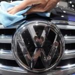 Volkswagen revine pe crestere, in ciuda scandalului emisiilor