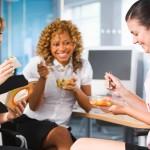 Şaisprezece metode de a creea propria fericire la locul de muncă
