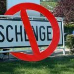 Cât de puternic ar putea fi afectată economia României de suspendarea zonei Schengen