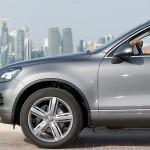 Qatar vrea să se implice mai mult la VW