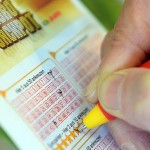 Câștig record la loteria germană