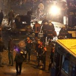 Cel puțin 34 de morți la Ankara