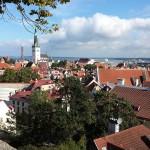 Șapte refugiați ajung în Estonia