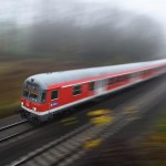 Deutsche Bahn pe pierdere