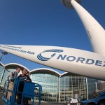 Fără dividende în ciuda unui an record la Nordex