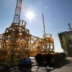 Spaniolii construiesc un parc eolian în Marea Baltică