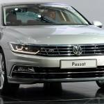 VW recheamă 177.000 de Passat-uri