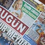 Turcia interzice presa care critică guvernul