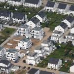 Piața germană de imobiliare crește puternic