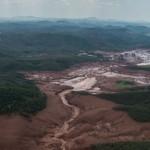 Mina Samarco va plăti 5 mld $ în Brazilia pentru daune provocate de explozia barajului