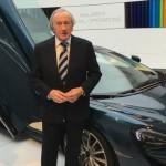 McLaren dezvaluie un plan de investitii în valoare de 1 miliard de lire