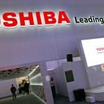 Acţiunile Toshiba au crescut cu 10% pe perspectiva de noi împrumuturi