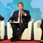 FMI avertizează ca economia mondială se confruntă cu un risc în creştere de deraiere