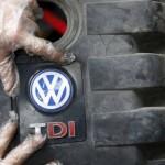 Directorul executiv al Volkswagen din SUA părăsește producătorul auto german