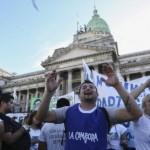 Argentina a aprobat acordul ce va solutiona disputa cu creditorii
