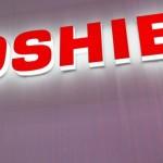 Actiunile Toshiba în creştere după vânzarea diviziei medicale