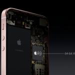 Apple lansează un nou iPhone in dimensiuni mai mici si o nouă versiune a tabletei iPad Pro