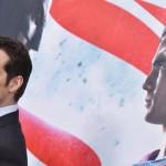 Batman v Superman a obtinut 424 milioane de dolari la box office-ul mondial