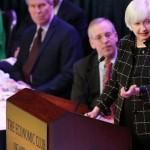 """Yellen: Fed ar trebui să """"acționeze cu precauție"""" in legatura cu majorările ratei"""