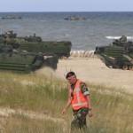 SUA creşte prezența militară în Europa de Est