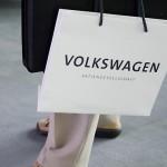 VW atentă la orice cent