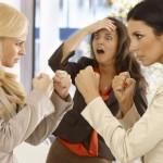 Cum pot oamenii de treabă să stăpânească un conflict