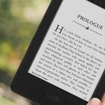 Amazon livrează un update important pentru Kindle
